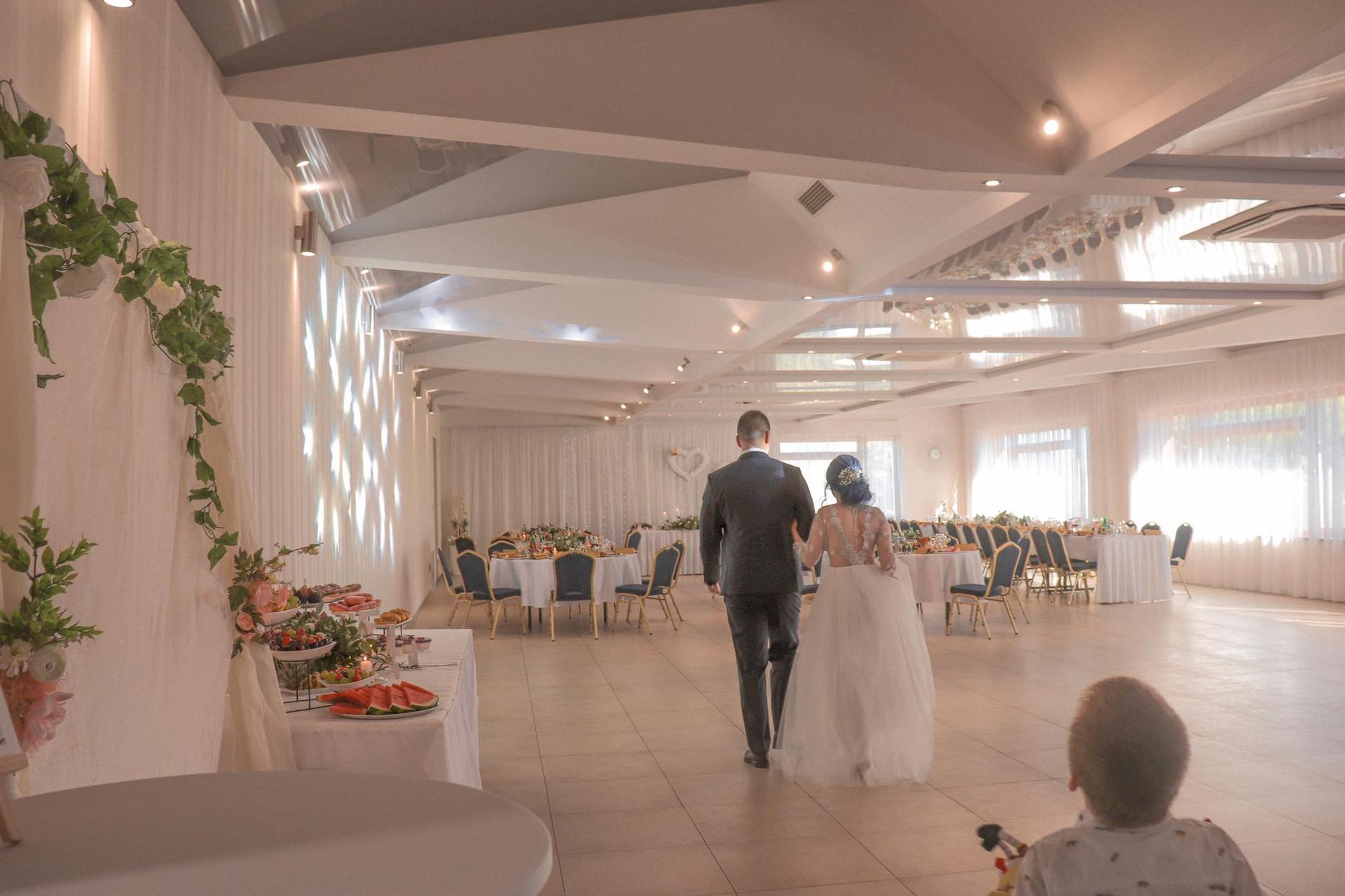 Je to tu.. naša dokonalá svadba! - Obrázok č. 18