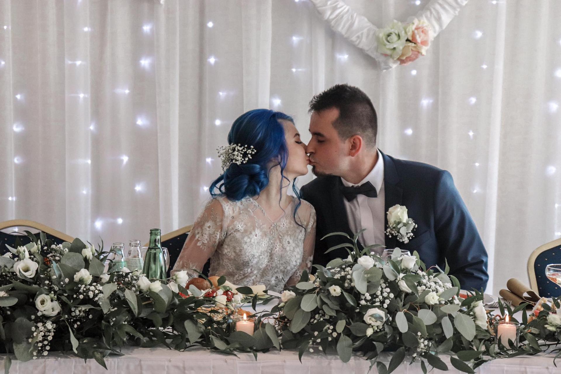 Je to tu.. naša dokonalá svadba! - Obrázok č. 17