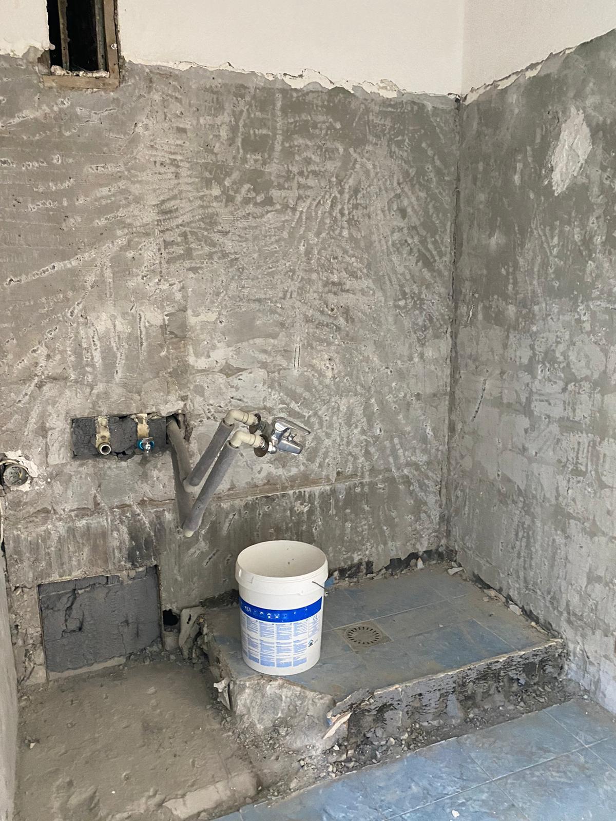 Rekonštrukcia bytu - Obrázok č. 2