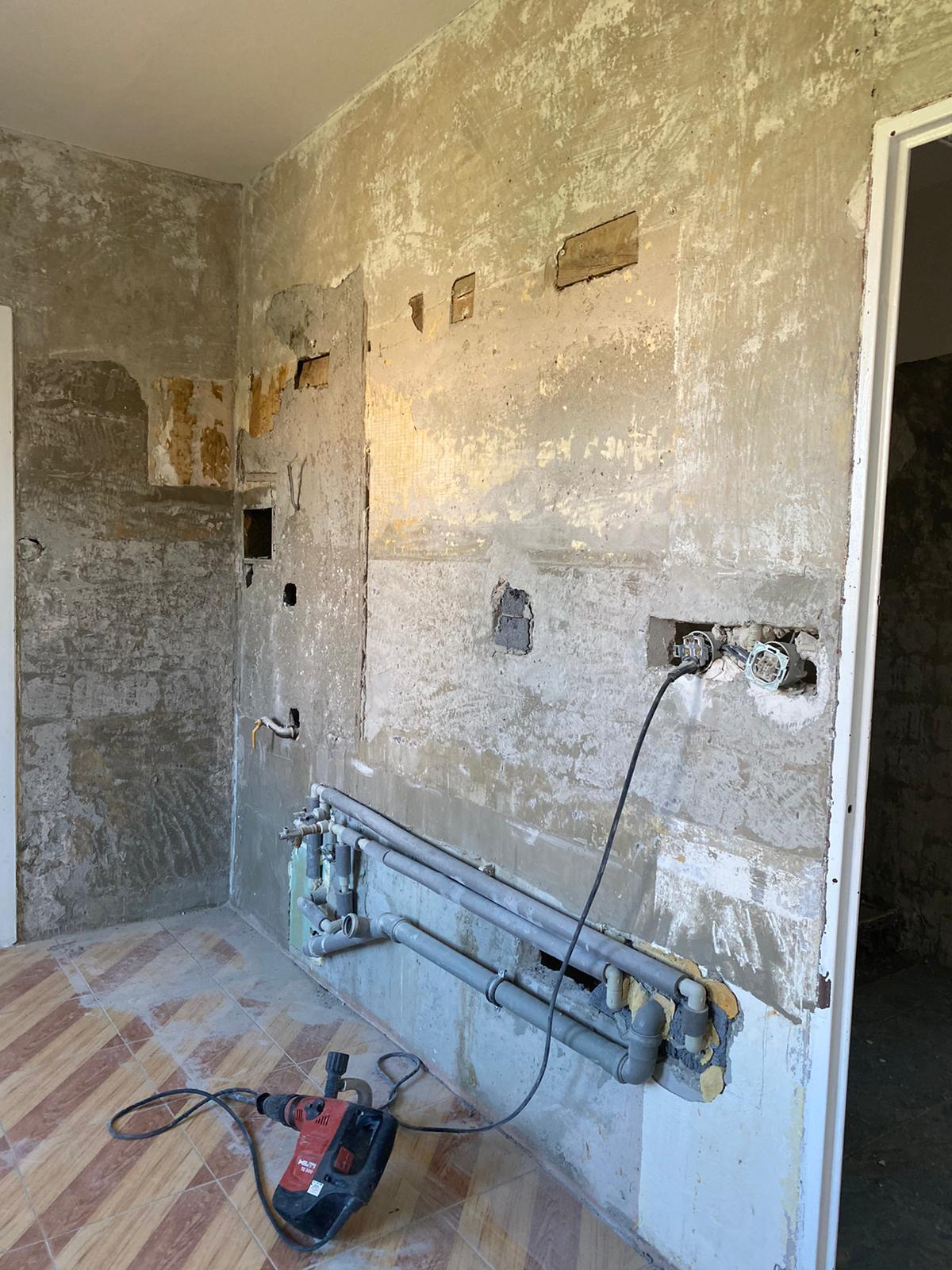 Rekonštrukcia bytu - Obrázok č. 4