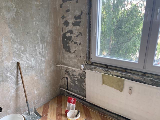 Rekonštrukcia bytu - Obrázok č. 14