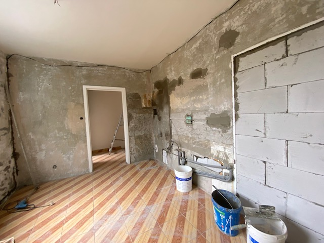 Rekonštrukcia bytu - Obrázok č. 8