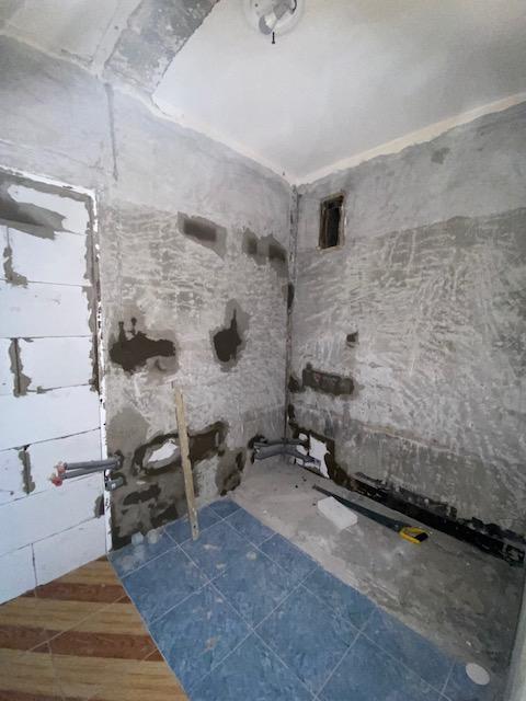Rekonštrukcia bytu - Obrázok č. 17
