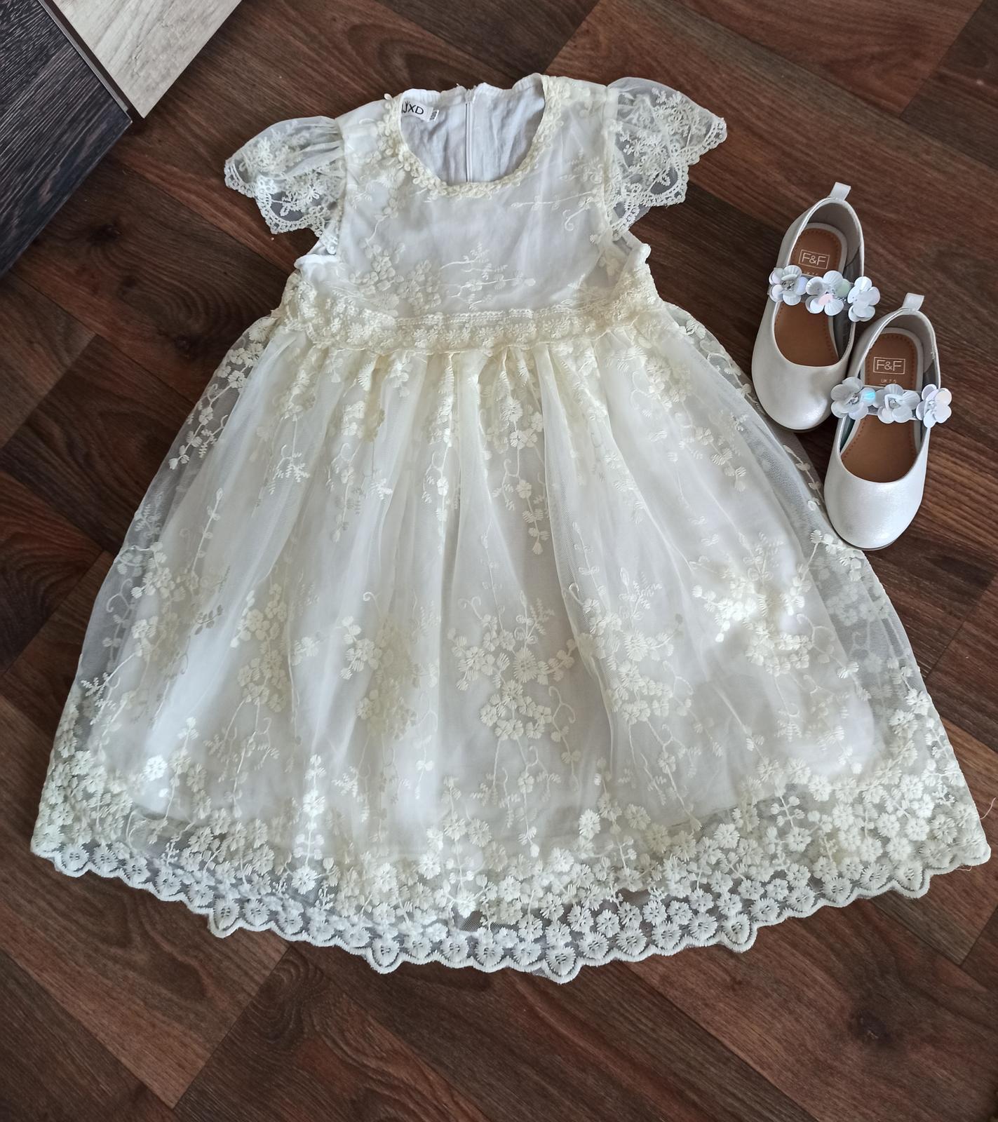šaty + boty - Obrázek č. 1