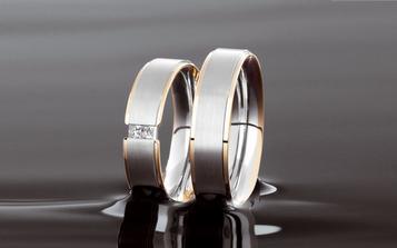 Tyhle prstýnky jsou ve výrobě akorát kamínek bude jinak řešený
