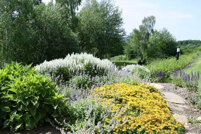 Zahrada - inspirace - Obrázek č. 31
