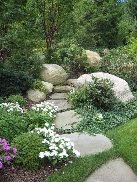 Zahrada - inspirace - Obrázek č. 22