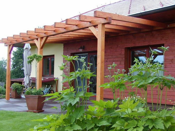 Zahrada - inspirace - Obrázek č. 167