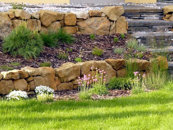 Zahrada - inspirace - Obrázek č. 121