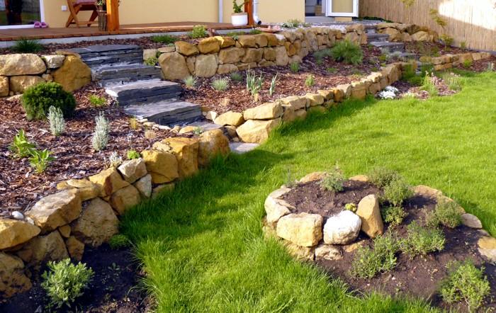 Zahrada - inspirace - Obrázek č. 119