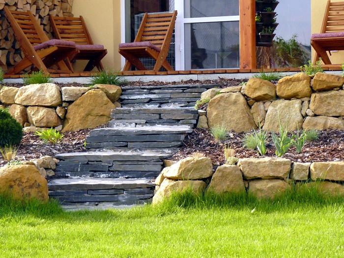 Zahrada - inspirace - Obrázek č. 120