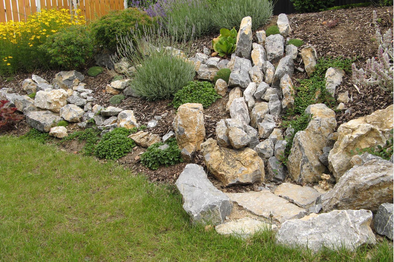 Zahrada - inspirace - Obrázek č. 123