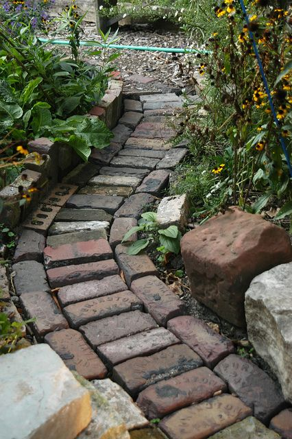 Zahrada - inspirace - Obrázek č. 5