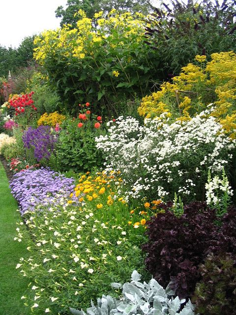 Zahrada - inspirace - Obrázek č. 52