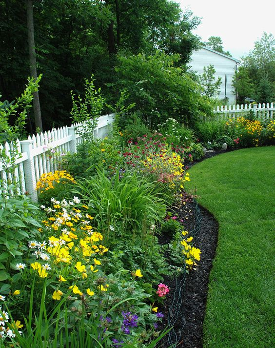 Zahrada - inspirace - Obrázek č. 53
