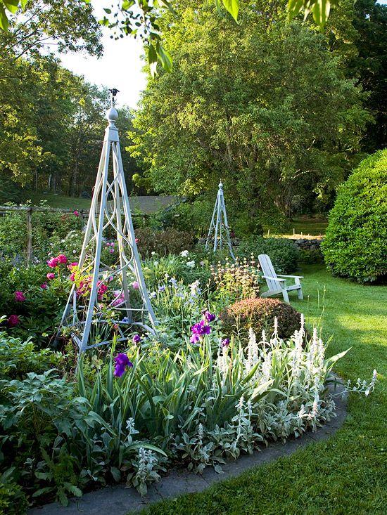 Zahrada - inspirace - Obrázek č. 178