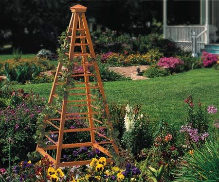 Zahrada - inspirace - Obrázek č. 181