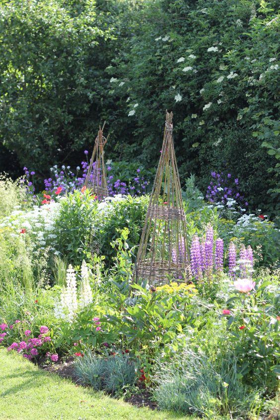 Zahrada - inspirace - Obrázek č. 177
