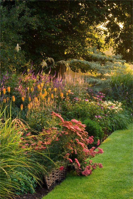 Zahrada - inspirace - Obrázek č. 59