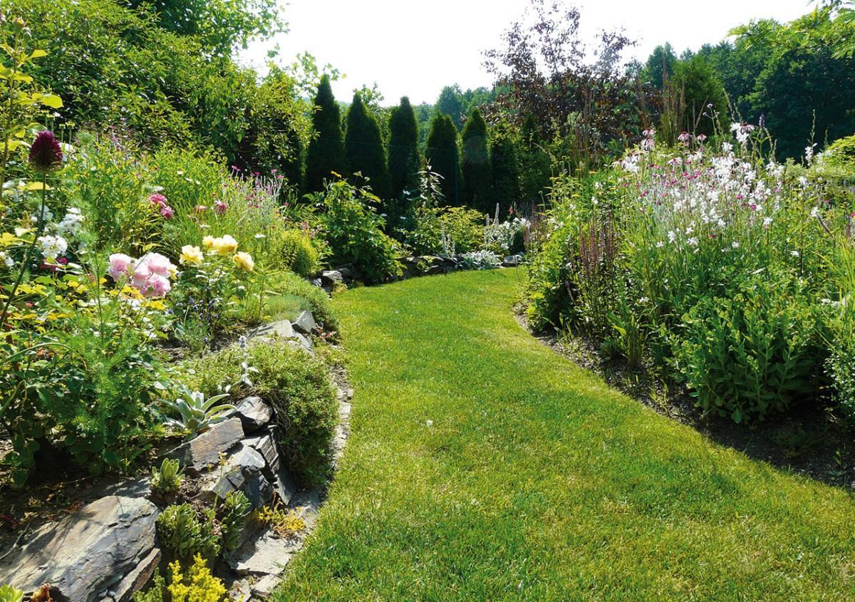 Zahrada - inspirace - Obrázek č. 32