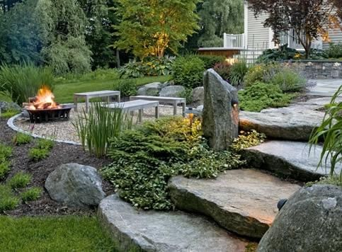 Zahrada - inspirace - Obrázek č. 122