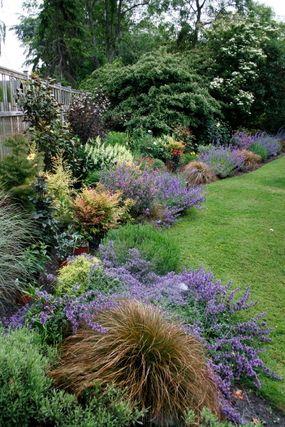 Zahrada - inspirace - Obrázek č. 38