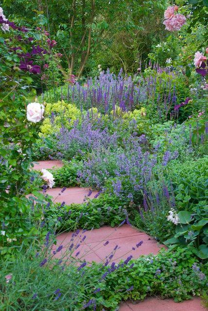 Zahrada - inspirace - Obrázek č. 12