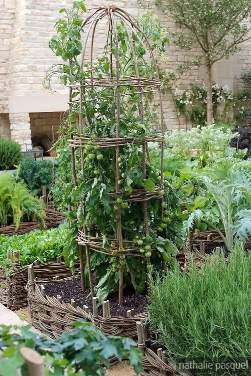 Zahrada - inspirace - Obrázek č. 189