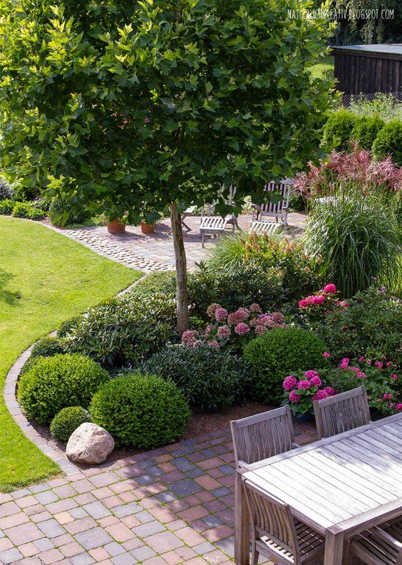 Zahrada - inspirace - Obrázek č. 117