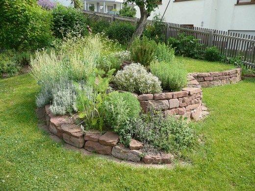 Zahrada - inspirace - Obrázek č. 118