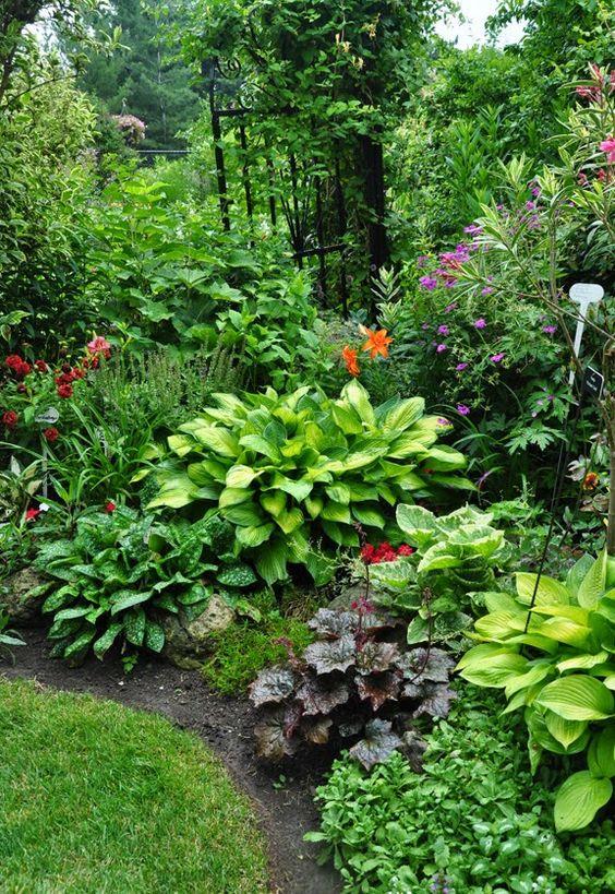 Zahrada - inspirace - Obrázek č. 96