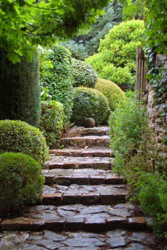 Zahrada - inspirace - Obrázek č. 43