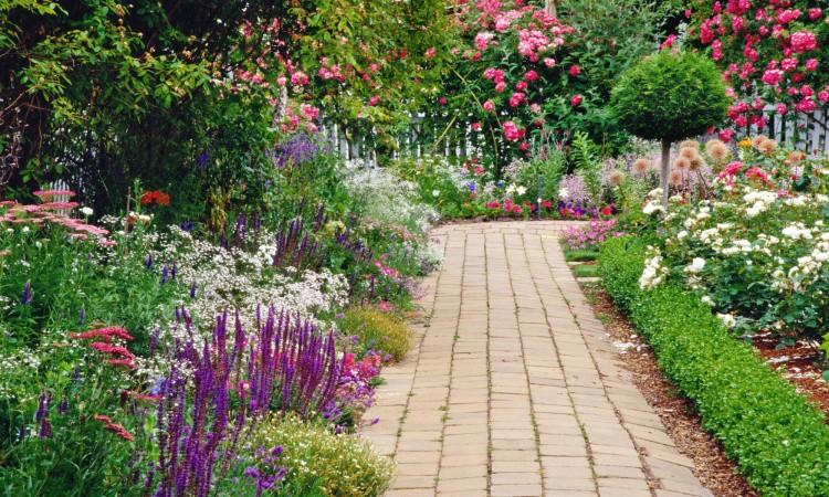 Zahrada - inspirace - Obrázek č. 15