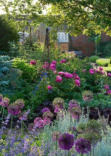 Zahrada - inspirace - Obrázek č. 49
