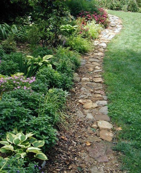 Zahrada - inspirace - Obrázek č. 23