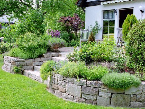 Zahrada - inspirace - Obrázek č. 128