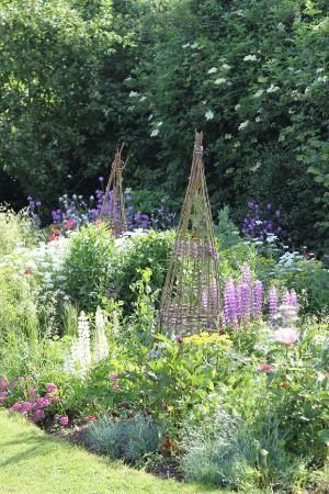 Zahrada - inspirace - Obrázek č. 195