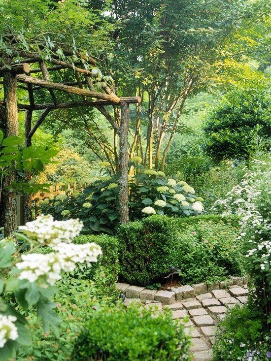 Zahrada - inspirace - Obrázek č. 65