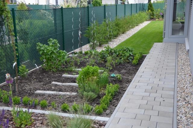 Zahrada - inspirace - Obrázek č. 158