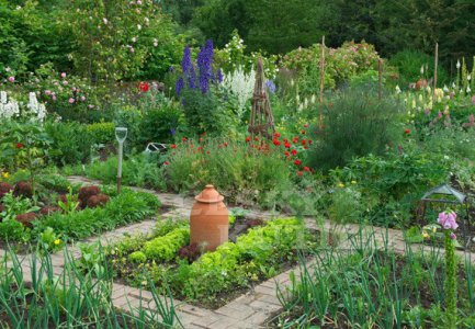 Zahrada - inspirace - Obrázek č. 159