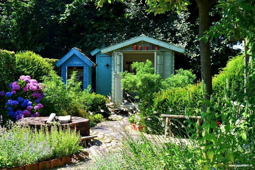 Zahrada - inspirace - Obrázek č. 172