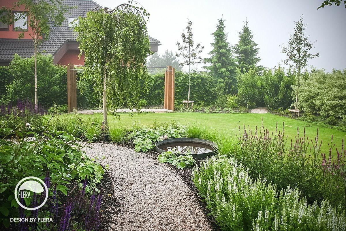 Zahrada - inspirace - Ateliér Flera - opět prostě paráda 😍