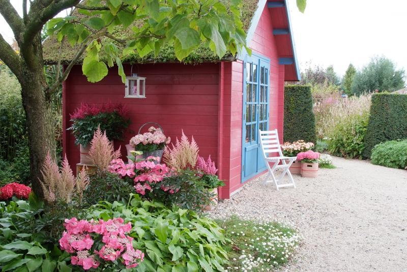 Zahrada - inspirace - inspirace ze zahrad v Appelternu ... bohužel zatím jen z netu, snad jednou i na živo :-)