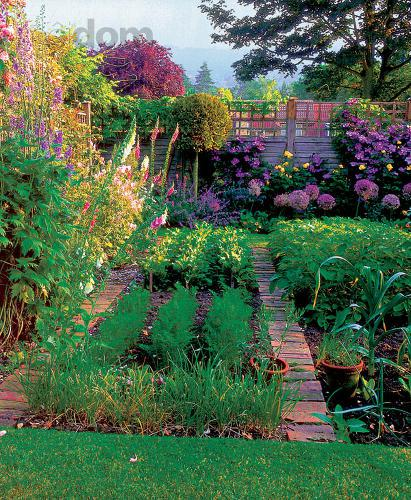 Zahrada - inspirace - Obrázek č. 162