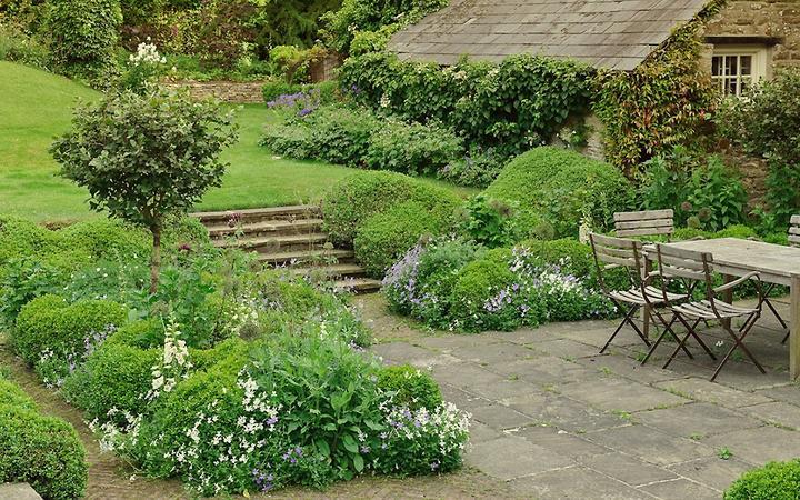 Zahrada - inspirace - Obrázek č. 34