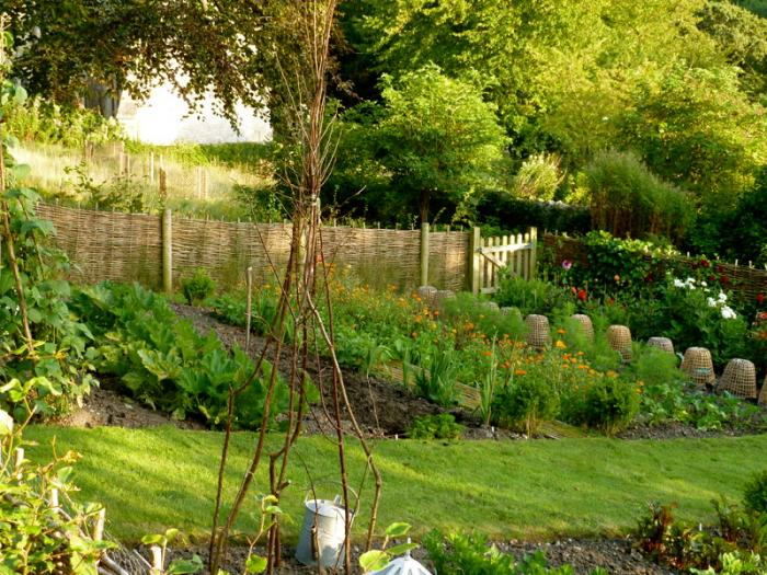 Zahrada - inspirace - Obrázek č. 165