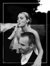 ve skutečnosti nekouřím trocha fotografického kouzla