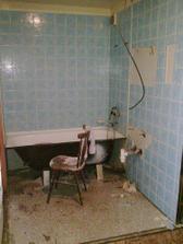 kúpelňa nám pomaly mizne pred očami:D