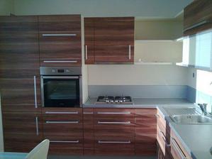 kuchyňa pred dokončením II.