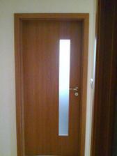 interiérové dvere...